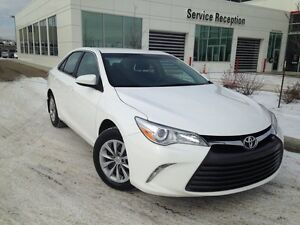 2015 Toyota Camry LE, Bluetooth, Backup Cam, USB/AUX inpur