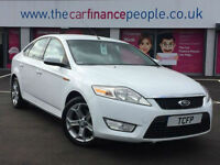 Ford Mondeo 1.8TDCi 2007 Zetec *** GOOD/BAD CREDIT CAR FINANCE ***