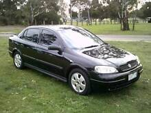 2004 Holden Astra Sedan, CD, Automatic, RWC, REGO, V TIDY Dandenong North Greater Dandenong Preview