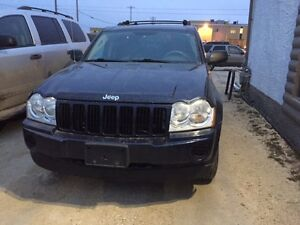 2006 Jeep Grand Cherokee (SAFTIED)