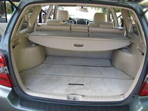 2004 Toyota Highlander SUV, Crossover