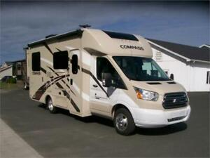 2018 Thor Compass 23TR  **On Special**