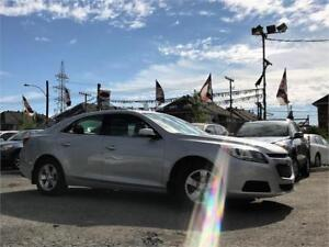 2015 Chevrolet Malibu LS/AUTO/AC/MAGS/CRUISE/BLUETOOTH/AUX/ELECT