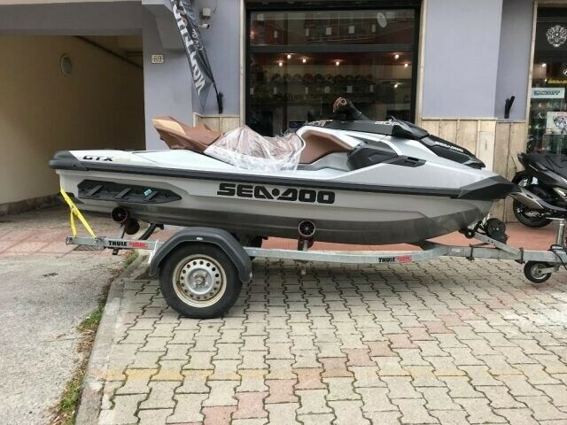 OTHERS-ANDERE OTHERS-ANDERE seadoo gtx limited 300