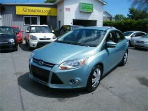 2012 Ford Focus SE . AUTOMATIQUE . 85 000 KM