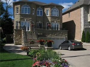 2- Bedroom Spacious and Bright Walkout Basement Unit for Rent