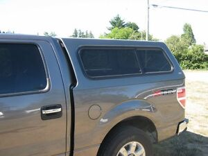 Ford F150 Super Crew 5.6' Canopy