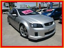 2009 Holden Commodore VE MY09.5 SS Silver 6 Speed Auto Sports Mode Sedan North Parramatta Parramatta Area Preview
