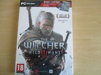 The Witcher Game for PC