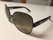 Gucci sunglasses - NEW - Original price $390 Woolloomooloo Inner Sydney Preview