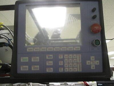 AMAT 8300 Screen, 0100-00053 Brightness/Contrast, PWR, 0100-00024, 401106