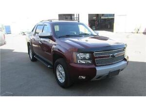 2008 chevrolet avalanche for sale or trade