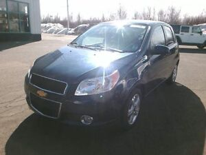 FINANCING AVAILABLE ! 2010 Chevrolet Aveo Sport Hatchback