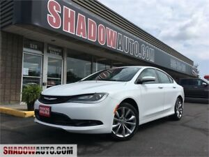 2015 Chrysler 200 S , CARS, VEHICLES, LOANS, DEALS, CHEAP
