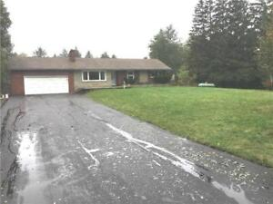 Beautiful Bungalow On 1.2 Acre Lot With 150 Feet