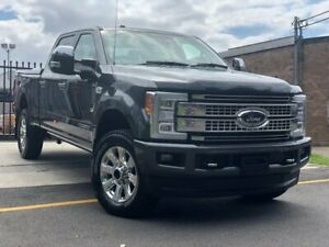 2019 Ford F250 Super Duty Platinum 6 Speed Fairlight Manly Area Preview