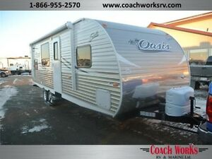 Awesome entry bunk trailer for long weekend camping. Call 2day! Edmonton Edmonton Area image 1
