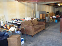 7th Annual National Garage Sale for Shelter