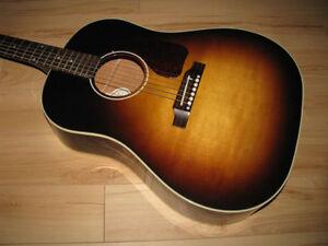 2016 Gibson J45 - Like New!