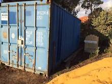 20ft SEA CONTAINER FOR SALE Bedfordale Armadale Area Preview