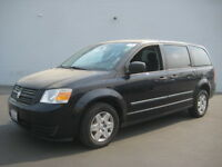 2010 Dodge Grand Caravan Hatchback