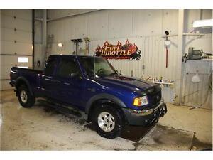 2003 Ford Ranger FX4/Level II