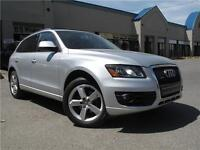 2011 Audi Q5 2.0T Premium Plus **LEAST EXPENSIVE IN ALBERTA!!**
