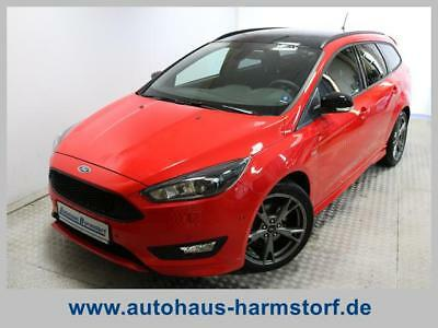 Ford Focus Turnier 1.5 EcoBoost