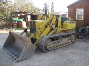 JOHN DEERE NEW & USED PARTS & EQUIPMENT SINCE 1971 North Shore Greater Vancouver Area image 2