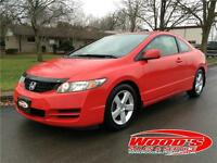 2011 HONDA CIVIC COUPE SE