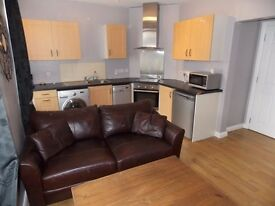 Modern 2 bed duplex town centre apartment for rent in Omagh £105 per week