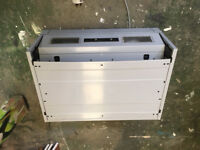60 cm Integrated cooker hood/ extractor fan