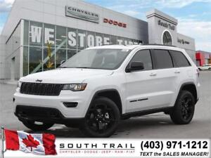 2018 Jeep Grand Cherokee ONLY $128/wk