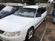 Holden commodore vy Vz wagon parts wrecking Cottesloe Cottesloe Area Preview
