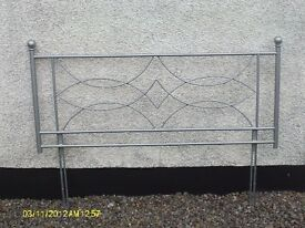 king size bed head board for sale