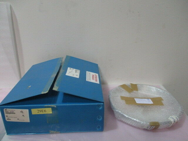 AMAT 0020-91097 Issue. C, Flexible Machining Systems, Stress Ring. 417641