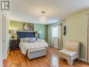 Clean,Quiet Semi-Detached House For Rent In Brampton