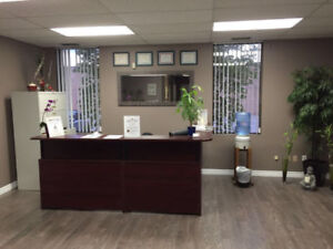 Massage/Therapist/Professional Room Office Space for Rent