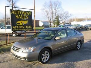 2003 Nissan Altima ** Great Condition **