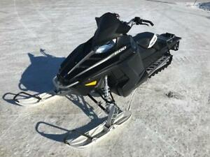 "2013 Polaris 600 RMK 155"" Exc Cond FINANCING!! New Motor!"