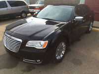 2011 Chrysler 300 LIMITED- CHEAPEST IN CANADA-LEATHER-BLUETOOTH