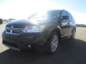 2015 DODGE JOURNEY SXT LIMITED, Keyless Entry, 3.6L V6, Heated