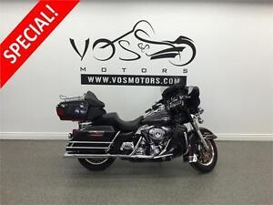 2011 Harley Davidson FLHTK-Stock#V2639-Financing Available**