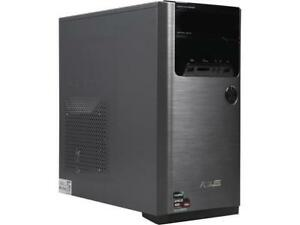 ASUS Desktop AMD A10-7800, 12GB Ram, 2TB Hard Drive.