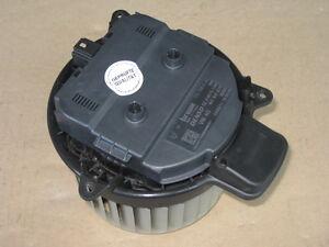 AUDI-A6-C7-A7-4g-A8-4h-2010-gt-Motor-del-Ventilador-Soplador-Motor-Clima