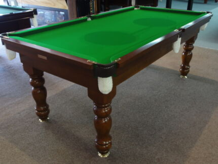 7ft Traditional or Contemporary Pool Table Glenelg North Holdfast Bay Preview