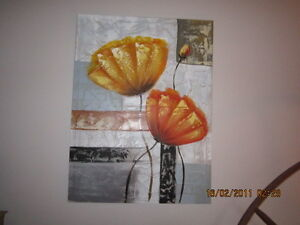 nice  canvas painting