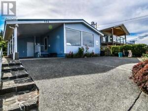 528 ISLAND HWY CAMPBELL RIVER, British Columbia