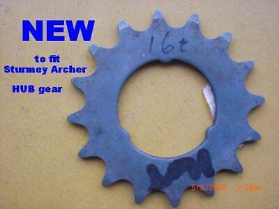 Superb detail Sturmey Archer DBU battery tube decals