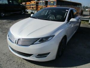 2013 Lincoln MKZ Kingston's  100% Commission-Free Used Car De...